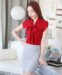 styles of work suites new professional elegant red fashion slim ol styles work suits tops