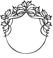 blank coloring pages kids coloring