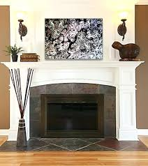 stone fireplace decor over the fireplace decor ideas ation stone fireplace mantel decor