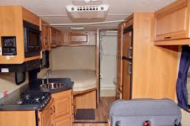 cruise america standard rv rental model