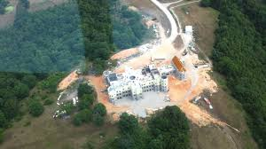 House Missouri Biggest Homes Being Built View From The Sky Youtube