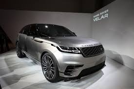land rover darjeeling geneva auto show u0027s hottest rides