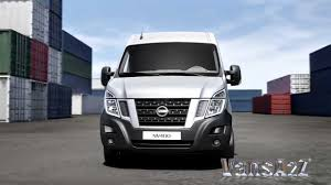 nissan urvan 2013 interior all new nissan nv400 goes on sale youtube