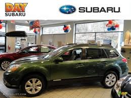 2012 subaru outback interior 2012 cypress green pearl subaru outback 3 6r limited 61701853