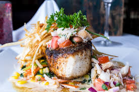 nantucket seafood