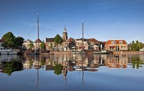 netherlands beaches map noord guide netherlands travel guides