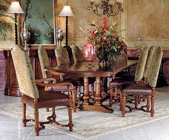 tuscan dining room tables tuscany dining room furniture extraordinary ideas copper dining