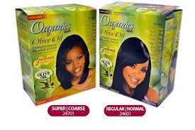 top relaxers for black hair best organics olive oil conditioning relaxer system 2 complete kits