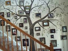 best 25 family picture walls ideas on family picture