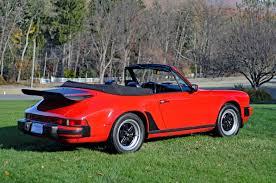 porsche 911 convertible beautiful 1984 porsche 911 carrera cabriolet rennlist porsche