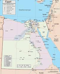Ms Map Egypt Map Map Sharing All Maps Of The World