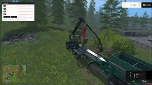 ponsse csal set v 5 0 last final mod for farming simulator 2015
