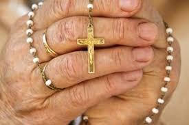 catholic rosary catholic activities with the rosary synonym