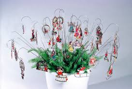 pewter lead free pewter ornaments tree