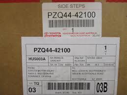lexus rx300 australia amazon com lexus oem factory running board set fits 2015 nx200