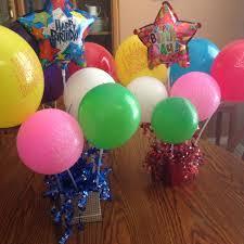 balloon sticks 37 best balloon sticks images on balloon centerpieces
