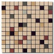 60 colors of mosaic floor tile for a mid century bathroom mid