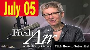 fresh air podcast 7 5 17 the decline of good jobs in america