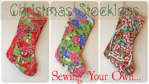 stockings homemade christmas stockings my paper piecing stocking debut
