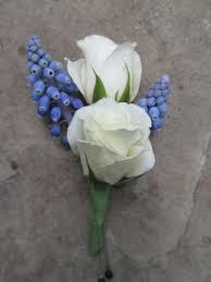 blue boutonniere best 25 blue boutonniere ideas on hydrangea