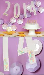 New Years Eve Party Ideas Decoration by 25 Diy New Years Eve Party Ideas Craftriver