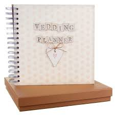 Wedding Planner Cost East Of India Wedding Planner In A Box Temptation Gifts