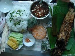 plat cuisin駸 越南料理 banh hoi 問親餅 tzeng 的部落格 痞客邦pixnet
