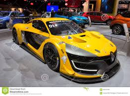 renault sport rs 01 renault sport r s 01 editorial stock photo image 62551648