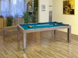 Napoli Dining Table Convertible Pool Tables Dining Room Pool Tables By Generation
