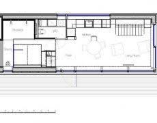 400 square foot home plans home deco plans