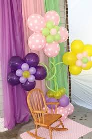 Balloon Decoration For Baby Shower Balloon Decoration Ideas For A Baby Shower Baby Shower