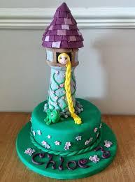 tangled birthday cake my kitchen rapunzel birthday cake
