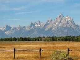 North Dakota mountains images Beautiful grand teton national park in wyoming jpg