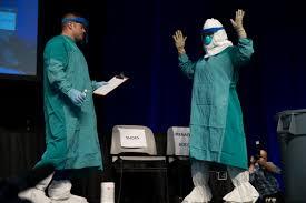 suny prepares for ebola the oswegonian