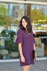 flutter style dress why you should totally buy more dresses madewell flutter sleeve dress