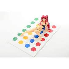 twister dot 3 heart2 kousaka tamaki fascination twister game ver hiyakeato