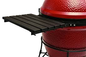 Patio Classic Charcoal Grill by Amazon Com Kamado Joe Kj23rh Classic Joe Grill 18