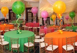 balloon centerpiece balloon centerpieces by balloon artistry 19 stylish