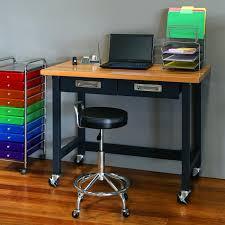 Seville Classics Office Desk Organizer by Seville Classics Ultragraphite Commercial Heavy Duty Wood Top