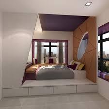home design ideas hdb hdb 4 rooms flat by madelyn yeo via behance deco pinterest