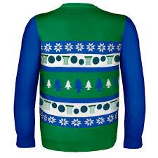 dallas mavericks nba ugly sweater workdmark