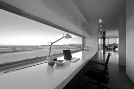 glass top home office desk decoration photo with mesmerizing
