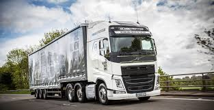volvo trucks uk intelligent electronics
