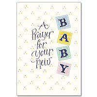 catholic stores online a sweet prayer for the new baby printeryhouse org is one of the