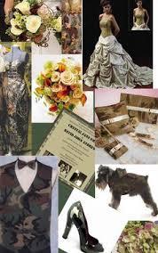 Camo Wedding Centerpieces by Camo Wedding Cookie Favors Diy Keywords Camoweddings