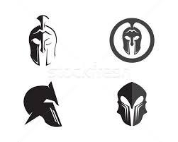 spartan helmet stock photos stock images and vectors stockfresh