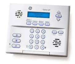 ge wireless home alarm system ebay