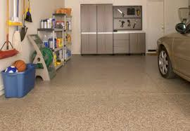 cheap floor covering 1000 ideas about garage flooring