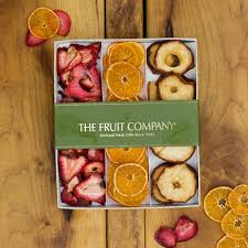 dried fruit gift dried fruit gift box the fruit company