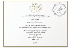 royal wedding invitation wording afoodaffair me